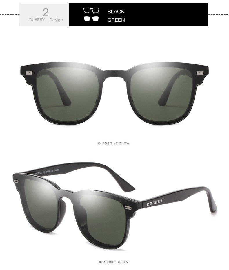Sunglasses Men's Polarized for Driving and Sport