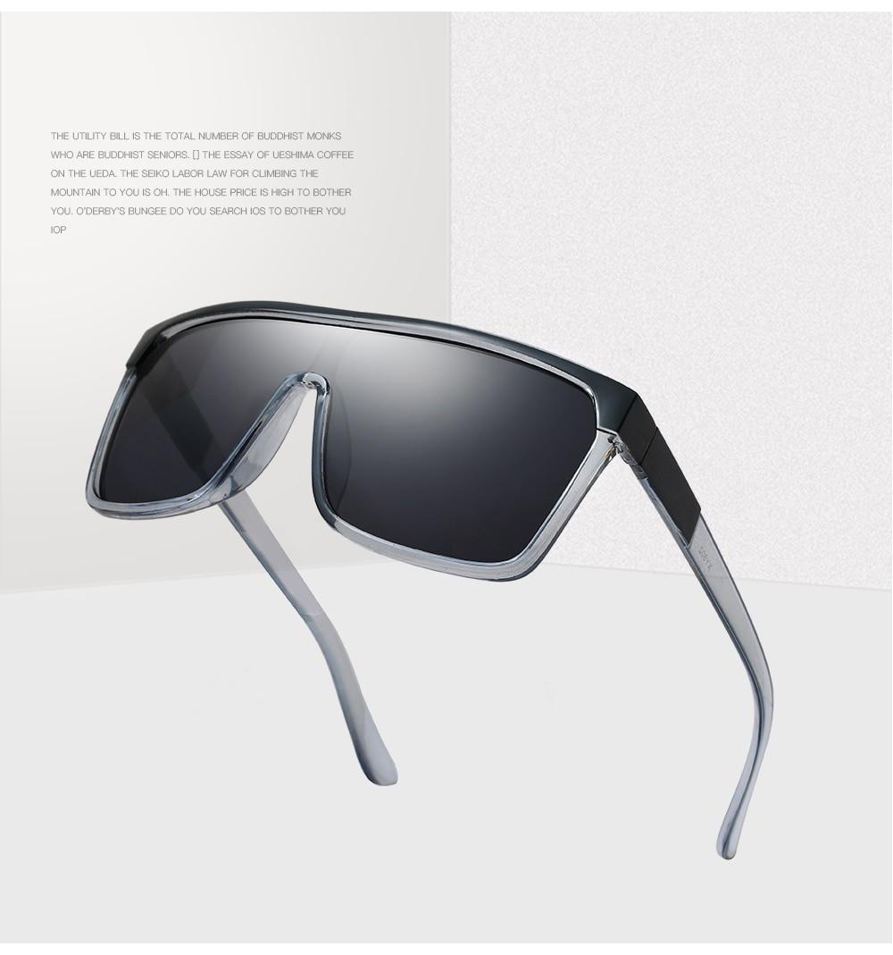 Oudoor Anti-reflective Sunglasses