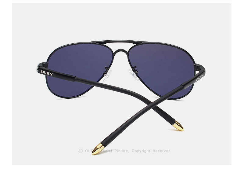 pilot polarized sunglasses
