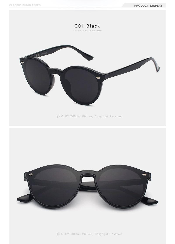 Cat Eye Sunglasses Women