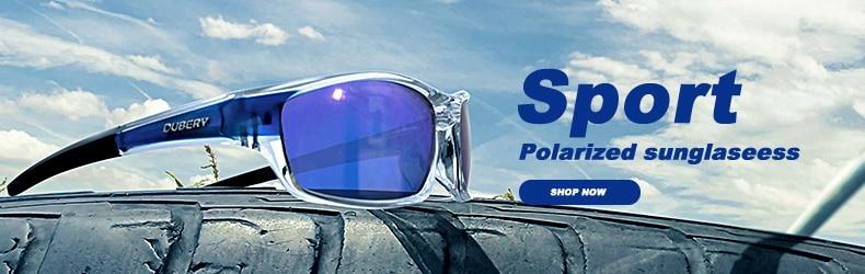 Men Driving Sunglasses Pilot Polarized